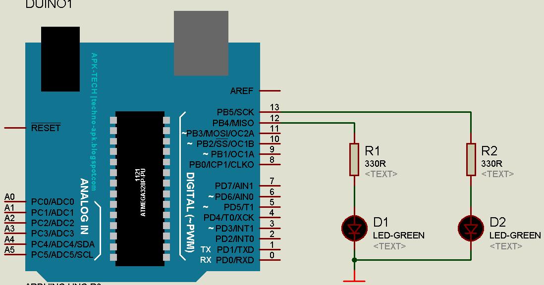 Program flip flop dengan arduino azedocumenter