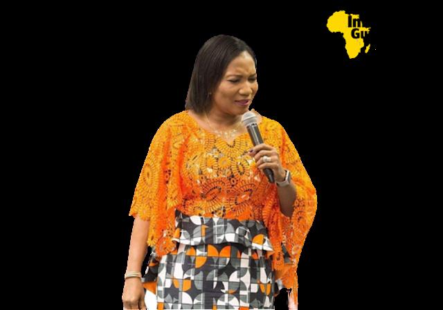Funke Adejumo Biography