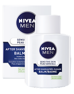 Nivea Men Sensitive Skin Aftershave Balm
