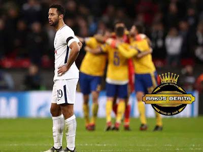 Tottenham Kalah Dari Juventus Di Liga Champions