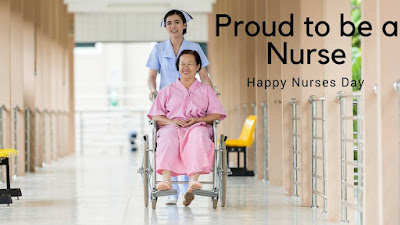 nurses day messages