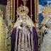 Besamanos del día de la Inmaculada Concepción 2.019