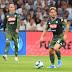 Marsiglia-Napoli 0-1, decide Mertens