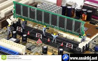 Pengertian RAM, Fungsi RAM Dan Jenis-jenis RAM