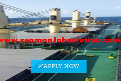 Marine Jobs General Cargo Vessel Join February 2017