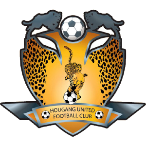 Recent List of Hougang United FC Jersey Number Players 2017 Squad