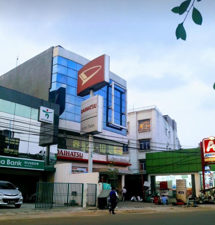 Daihatsu Sawah Besar | Daihatsu Autotara |dealer Daihatsu Jakarta Pusat
