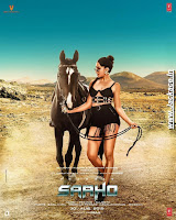 Saaho First Look Poster 26