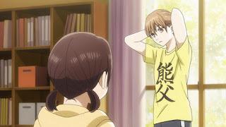 Chihayafuru 3 Episodio 16