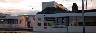 El metro de Valencia dará el 100% de servicio en Fallas tras desconvocar la huelga general el Sindicado Ferroviario