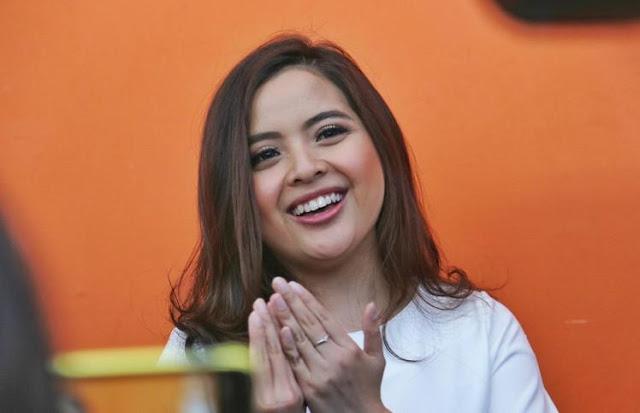 Tasya Kamila Tolak Jadi Model Majalah Dewasa karena Merasa Tak Seksi