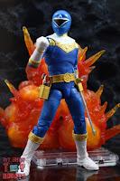 Lightning Collection Zeo Blue Ranger 18