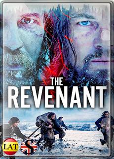 Revenant: El Renacido (2015) HD 1080P LATINO/INGLES