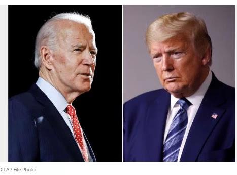 Trump Floats Idea of Delaying U.S. Presidential Election  President Donald Trump raised....