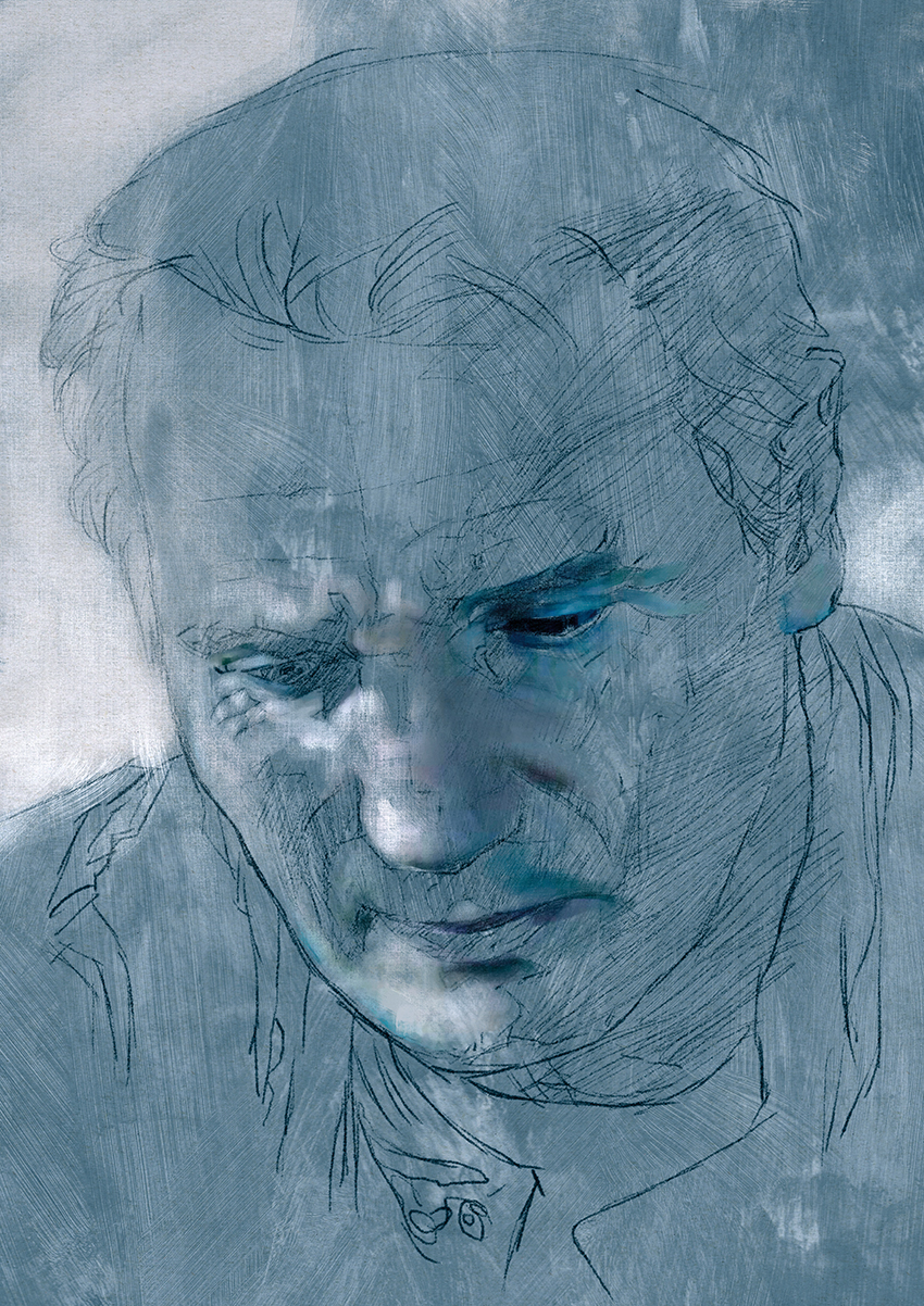 Portrait 256 Liam Neeson