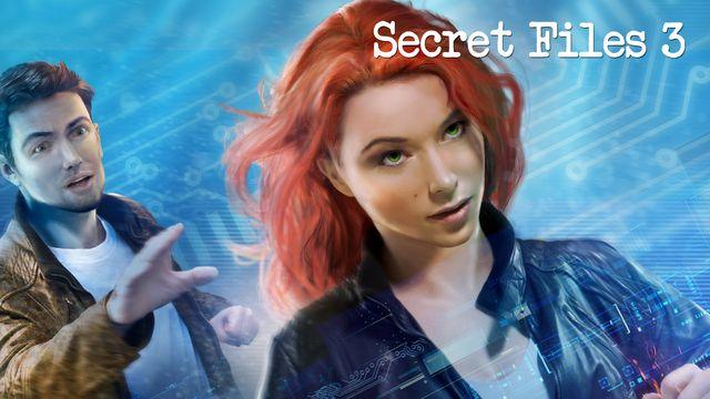 Secret Files 3 v1.0 NSP XCI For Nintendo Switch