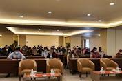Netizen Soroti Bimtek Kades Dan BPD Selayar Telan Anggaran Ratusan Juta Rupiah