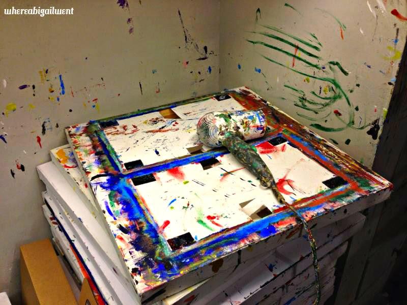 Art Inspiration at Arteastiq