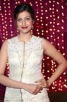 Hamsa Nandini in stunning Sleeveless Designer Gown at Zee Telugu Apsara Awards 2017 04.JPG