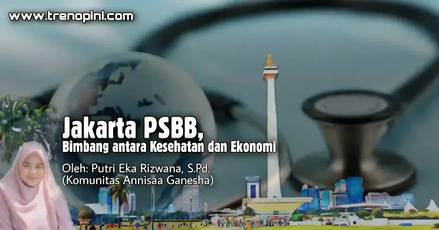 Pemerintah Provinsi DKI Jakarta memperketat pembatasan sosial berskala besar (PSBB) sejak 14 September 2020, atau sudah berlangsung sepekan. Namun dalam waktu sepekan tersebut belum juga menunjukkan penurunan kasus positif corona. Penambahan kasus tidak kurang dari 900 kasus.