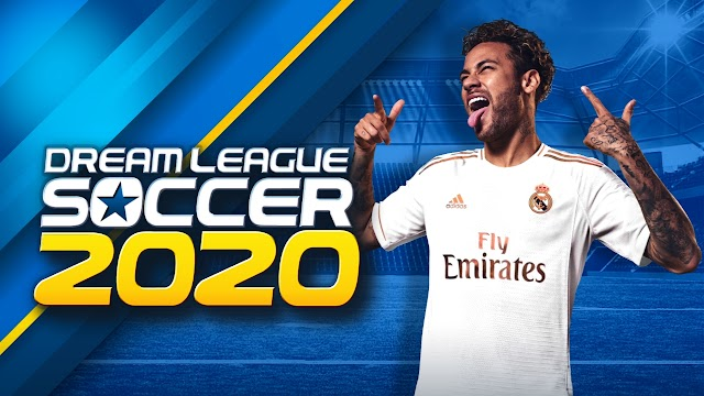 Dream League Soccer 2020 New Amazing Neymar Edition For Android