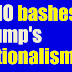 This RINO just bashed Trump's nationalism; but Orbin says...