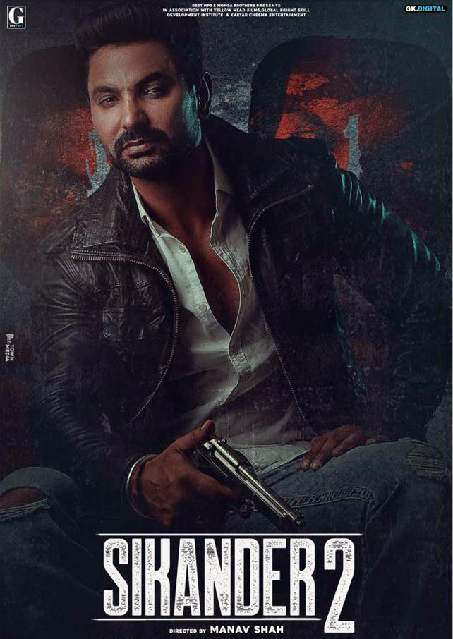 Sikander 2 2019 full hd Punjabi 480p HDRip 400MB