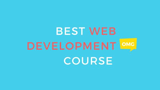 Best 5 Web Development Course Review