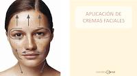 Como se aplica una crema facial