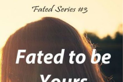 Fated To Be Yours by Ally Jane Pdf