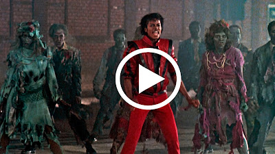 Michael Jackson THRILLER in 3D coming This SUMMER