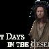 Last Days in the Desert - Últimos Dias no Deserto (2016)