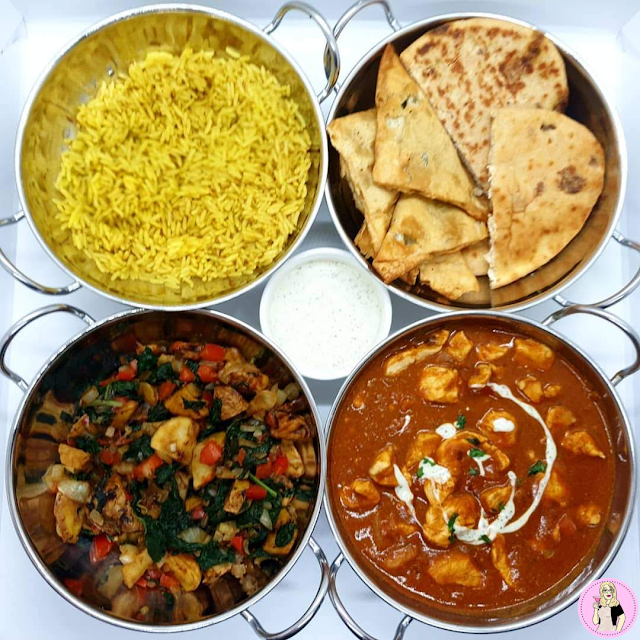 slimming world friendly indian fakeaway recipe