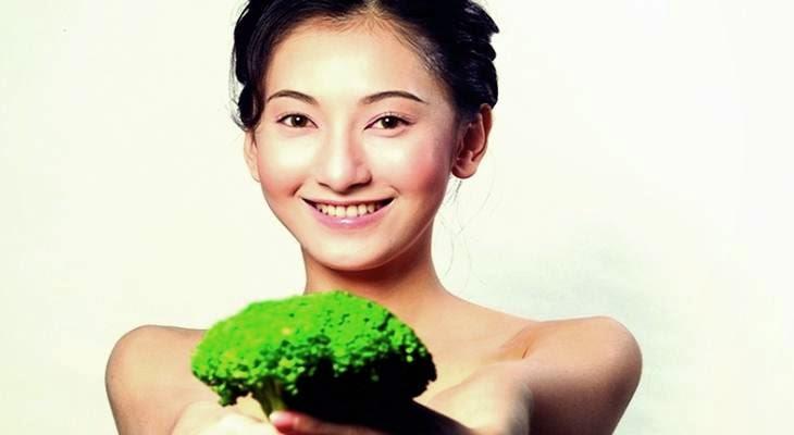 Cara Langsing Dan Panjang Umur Dengan Diet Orang Jepang