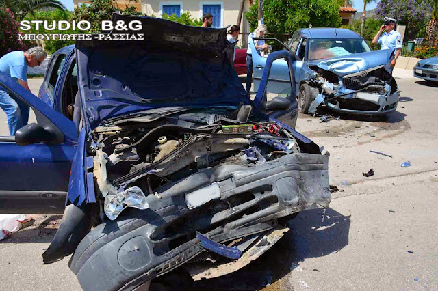 Αυξήθηκαν τα θανατηφόρα τροχαία ατυχήματα στην Πελοπόννησο