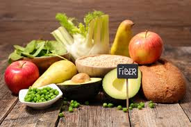 fiber food for weight loss