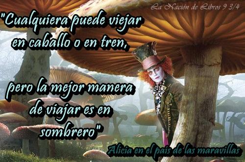 Frases De Alicia En El Pais De Las Maravillas Tim Burton
