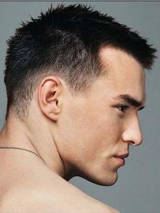 Awe Inspiring Short Haircuts For Men Mens Hairstyle Hairstyles Haircuts Short Hairstyles For Black Women Fulllsitofus
