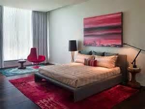 dekorasi kamar tidur sederhana untuk rumah minimalis
