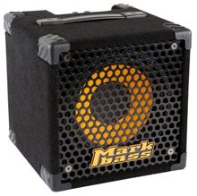 Amplificador para Bajo Markbass Micromark 801