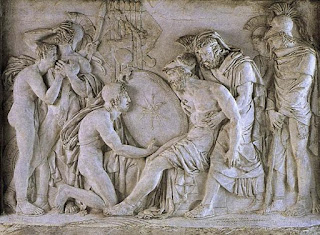 Σαν σήμερα η Μάχη της Μαντινείας (362 π.Χ.)