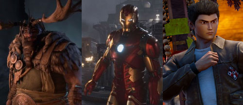 new-video-game-trailers-diablo-4-marvels-avengers-shenmue-3