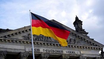 التأمينات الأجتماعية، التأمين الأجتماعي الألماني