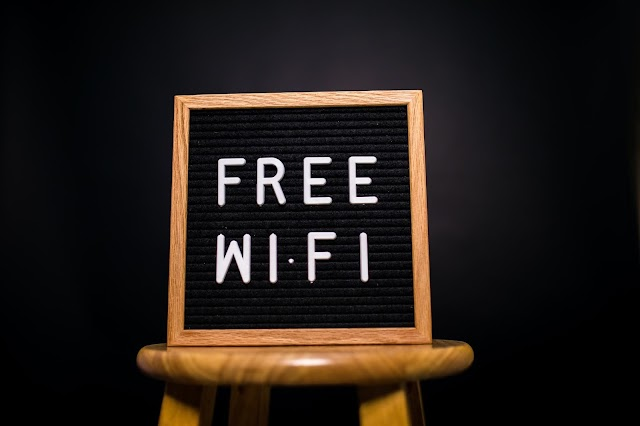 How to Connect to a Wifi Network Even if you don't have Wifi card on your PC