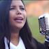 """Webclipe de Amanda Wanessa, """"Santifica-Me"""", é lançado no YouTube"""