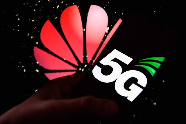 تقرير: تعتبر تقنية Huawei 5G رائدة على مستوى العالم ، لكن أوروبا حققت مكاسب مهمة