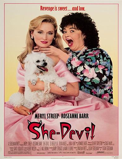 Ver Vida y amores de una diablesa (1989) Online