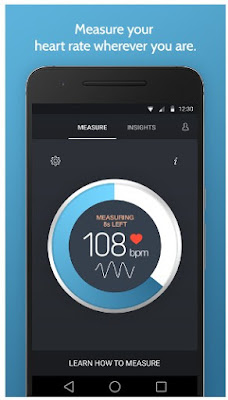 INSTANT HEART RATE+ (PAID / PREMIUM) APK FOR ANDROID