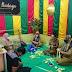 Lestarikan Budaya, Disbudpar Batam Buat Anyaman Ketupat Sambut Hari Raya Idul Fitri