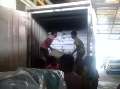 Dok Sewa Truk Box dari Surabaya ke Jakarta